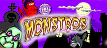 The monsters are on the loose and are waiting for you in this terrifying adventure!<br/>
