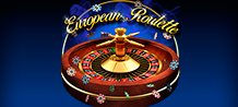 Play the classic European favorite roulette of all time! With incredible graphics, a clear voice and a relaxing background music will make you live a unique experience and you will feel like you are in a real casino.  <br/>