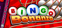 <div>A combination of bingo games and scratch cards, Bingo Bonanza is a very fun game!</div>
