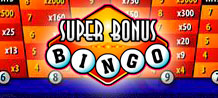 Super Bonus Bingo is an instant game that proposes a mix between the classic bingo, keno and lottery, offering the perfect combination to win fast cash!